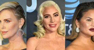 Αυτά είναι τα beauty looks που ξεχώρισαν από τα Critics' Choice Awards!