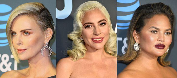 Αυτά είναι τα beauty looks που ξεχώρισαν από τα Critics' Choice Awards! 54