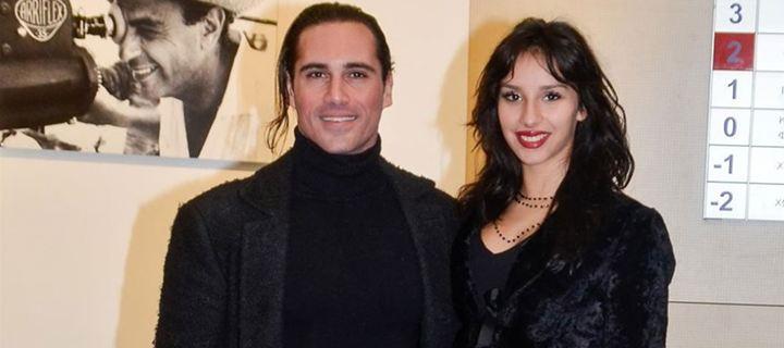 Μαρία Νεφέλη Γαζή - Άνθιμος Ανανιάδης: Πραγματοποιήθηκε το τεστ DNA στο ιδιωτικό κέντρο όπου όρισε ο ηθοποιός! 4