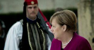 Γερμανικός Τύπος: Η Μέρκελ έδειξε κατανόηση για τους Ελληνες που υποφέρουν σαν να μην έχει η ίδια καμία ευθύνη για αυτό