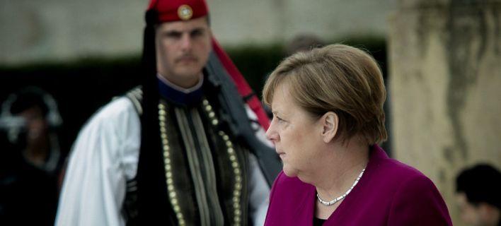 Γερμανικός Τύπος: Η Μέρκελ έδειξε κατανόηση για τους Ελληνες που υποφέρουν σαν να μην έχει η ίδια καμία ευθύνη για αυτό 1