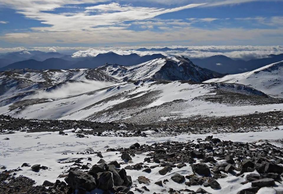Ορειβατικός Σύλλογος Καλαμάτας: Ανάβαση στη Μεγάλη Ζήρεια (Σημείο 2.376μ.) 14