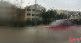 Έκτακτο δελτίο επιδείνωσης του καιρού στην Καλαμάτα