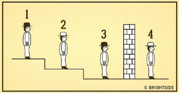 Το Αίνιγμα Με Τα Καπέλα! Μπορείτε Να Το Λύσετε ή Θα Κολλήσετε Για Ώρες; 8