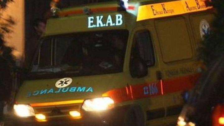 ΙΧ επιβατικό παρέσυρε και σκότωσε 78χρονο στην Εθνική οδό Πύργου- Μεθώνης 24