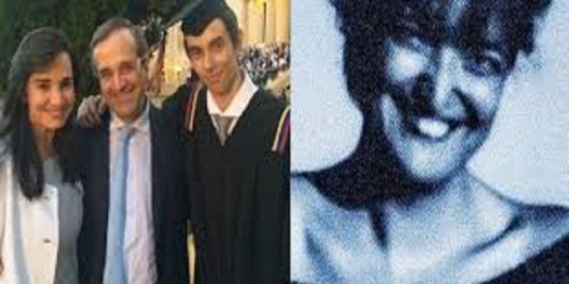 Μετά θάνατον δικαίωση για την καθηγήτρια που έπιασε το γιο του Σαμαρά να αντιγράφει και απολύθηκε! 27