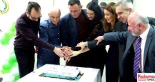 Ο Σύλλογος Κωφών & Βαρηκόων Μεσσηνίας έκοψε την πίτα του (fotos+video)