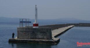 Νεκρός ψαράς στο λιμάνι της Καλαμάτας