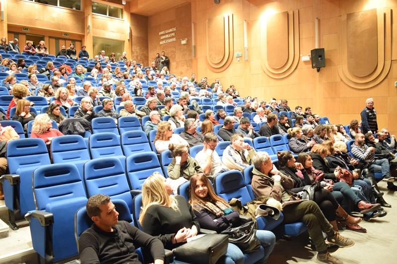 Απολογισμός του 5ου Διεθνούς Φεστιβάλ Ντοκιμαντέρ Πελοποννήσου και οι επόμενες δράσεις 3