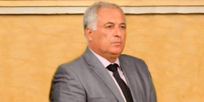 Υποψήφιος δήμαρχος Μεσσήνης ο Μένιος Αδαμόπουλος! 1