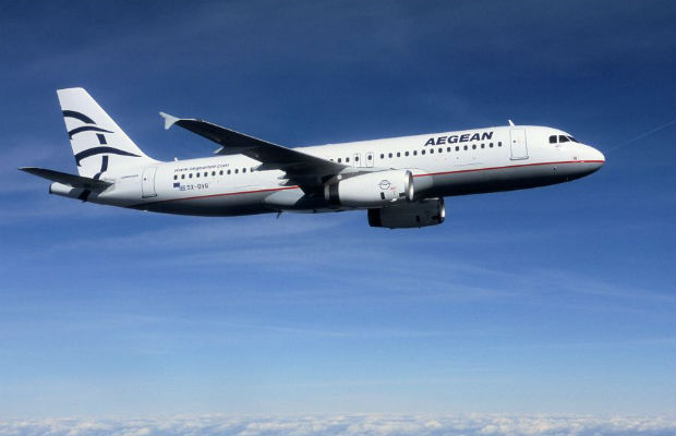 Aegean Airlines: Απευθείας πτήσεις και από Καλαμάτα με έκπτωση έως 40% για το νέο έτος 6