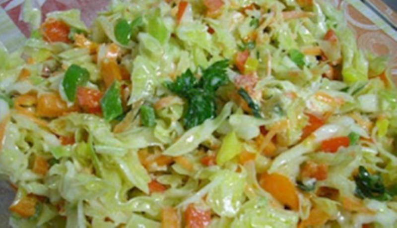 Η πολίτικη σαλάτα αδυνατίζει βοηθάει την καρδιά ρίχνει το ζάχαρο και έχει αντικαρκινικές ιδιότητες 36