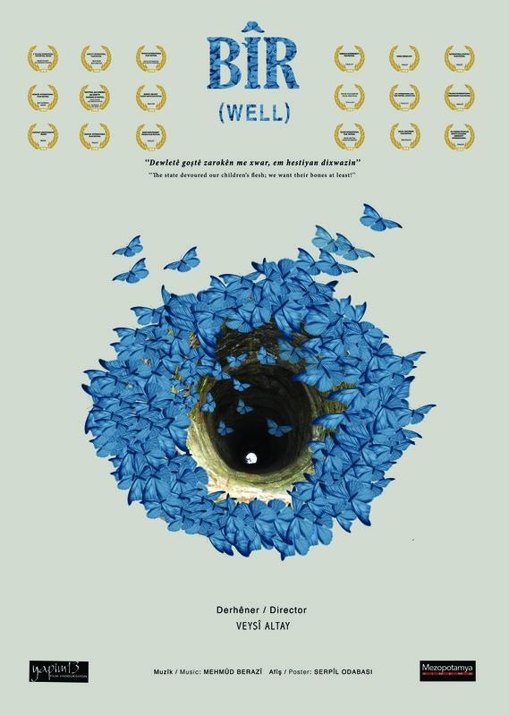 """Η ταινία """"BIR"""" (""""Πηγάδι"""") του Veysi Altay στο 5ο Διεθνές Φεστιβάλ Ντοκιμαντέρ Πελοποννήσου 2"""