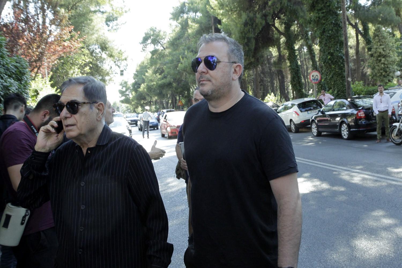 Εδώλιο για Ρέμο, Άρη Σταθόπουλο κι άλλους 18 προτείνει ο εισαγγελέας 6