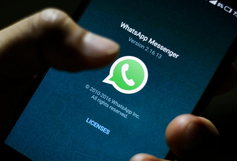 Τεχνολογική «επανάσταση»: WhatsApp, Instagram και Messenger γίνονται «ένα» 6