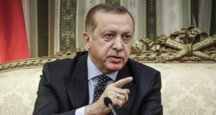 Ερντογάν: «Θα ρίξω τους Ελληνες στη θάλασσα»