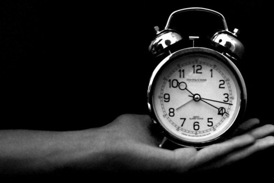 Πότε αλλάζει για τελευταία φορά η ώρα 28