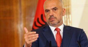 Έντι Ράμα: Στην Αλβανία οφείλει η Ελλάδα τους Ονιράμα