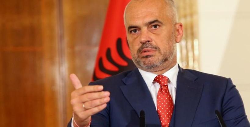 Έντι Ράμα: Στην Αλβανία οφείλει η Ελλάδα τους Ονιράμα 8