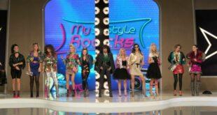 My Style Rocks: Παίκτρια κοιμήθηκε on air και την ξύπνησε ο Αργυρόπουλος