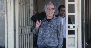 Την καταχώρηση του κελιού του στο Airbnb μελετά ο Δημήτρης Κουφοντίνας