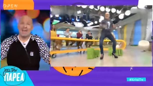 Απίστευτο σκηνικό στον αέρα της εκπομπής του Μουτσινά: «Είστε τρελοί;» 9