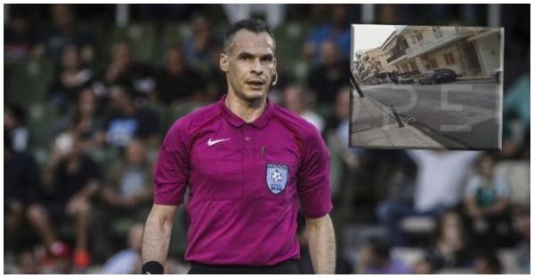 Ένας Ποδοσφαιριστής και Δύο Αστυνομικοί οι Δράστες που Ξυλοκόπησαν τον Θανάση Τζήλο! 1