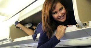 Νέες πιο οικονομικές θέσεις στο χώρο χειραποσκευών λανσάρει η Ryanair