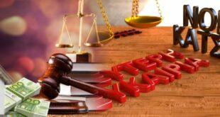 Ραγδαίες εξελίξεις για «κούρεμα» δανείων: Καταφύγιο για στρατηγικούς κακοπληρωτές ο νόμος Κατσέλη λένε τα στοιχεία των τραπεζών