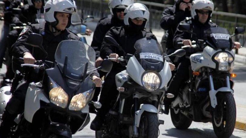 Δυο γυναίκες συνελήφθησαν ενώ έκλεβαν καταστήματα στην Καλαμάτα 12