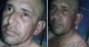 Βίντεο: Πώς υποδέχονται οι κρατούμενοι πάστορα που βίασε και σκότωσε 12χρονη