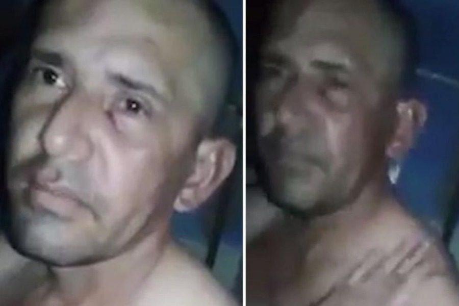Βίντεο: Πώς υποδέχονται οι κρατούμενοι πάστορα που βίασε και σκότωσε 12χρονη 14