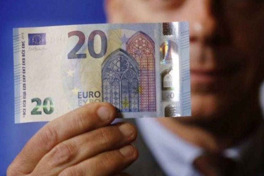 Προσοχή στα χαρτονομίσματα 20 και 50 ευρώ 23