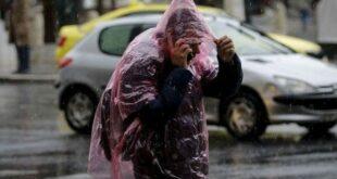 Σάκης Αρναούτογλου: Προσοχή το επόμενο τετραήμερο, κίνδυνος για πλημμύρες