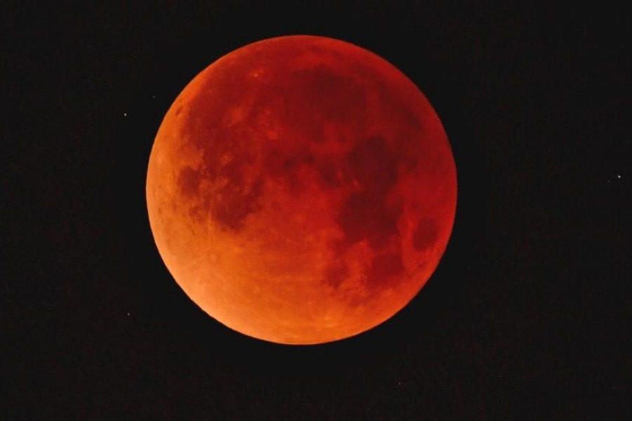 Την Κυριακή η τελευταία ολική έκλειψη Σελήνης για την επόμενη πενταετία 5
