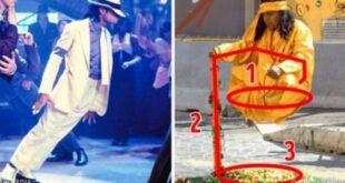 Όλη Αλήθεια Πίσω από τα 6 πιο Διάσημα Μαγικά Κόλπα. Δείτε Πως Γίνεται το Κόλπο με το Περιστέρι