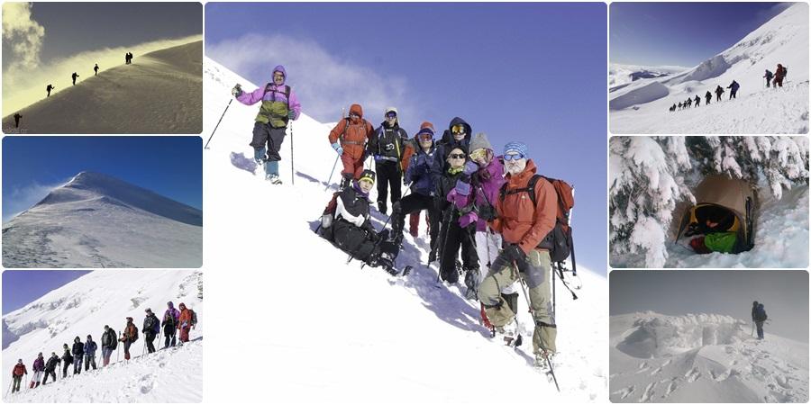 Ανάβαση στον Ταύγετο με τον ορειβατικό σύλλογο Καλαμάτας 16