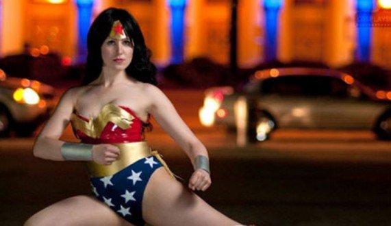 Ανέκδοτο: Η ξεπέτα Superman με Wonder Woman 1