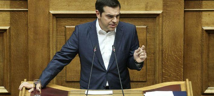 Ο Αλέξης Τσίπρας θα ζητήσει ψήφο εμπιστοσύνης από τη Βουλή -Την Πέμπτη η ψηφοφορία 21