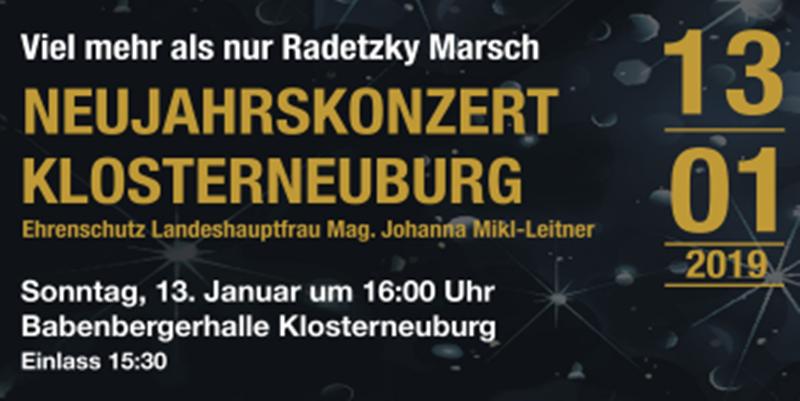 Το Δημοτικό Ωδείο Καλαμάτας σε Πρωτοχρονιάτικη συναυλία στη Βιέννη 1