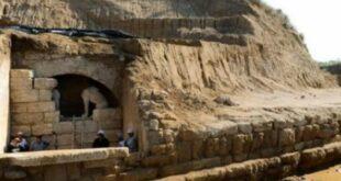 Βόμβα στην Αμφίπολη: Ο Τάφος Ανήκει στον Μέγα Αλέξανδρο και το γνώριζαν από την αρχή