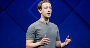 Έκκληση στις Μανούλες του Facebook να κάνουν περισσότερες αναρτήσεις απευθύνει ο Μαρκ Ζούκερμπεργκ