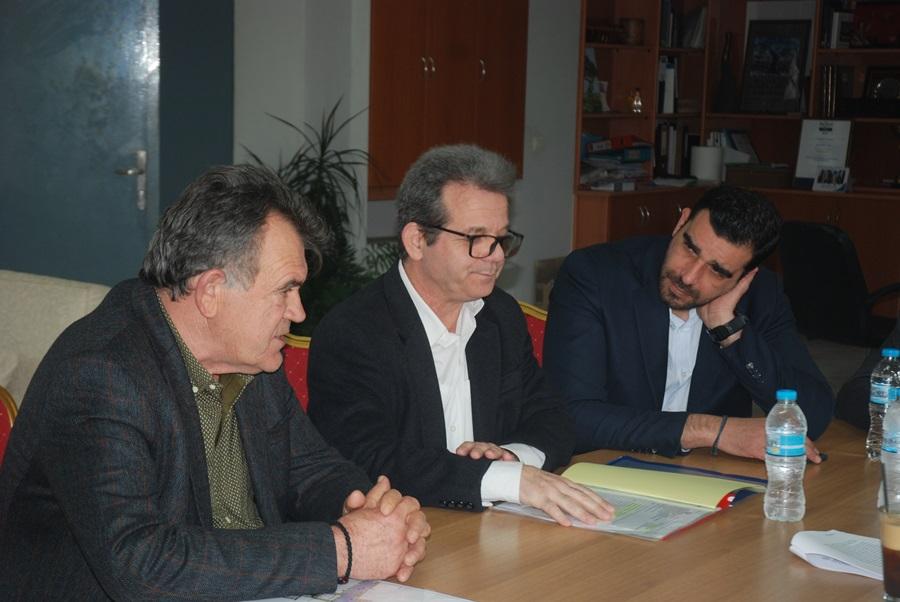 Προσωπικό στοίχημα του Πέτρου Κωνσταντινέα η δημιουργία αθλητικών έργων στον Δήμο Μεσσήνης 32
