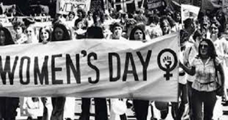Πρωτοβουλία για Φεμινιστική Απεργία στις 8 Μάρτη 12