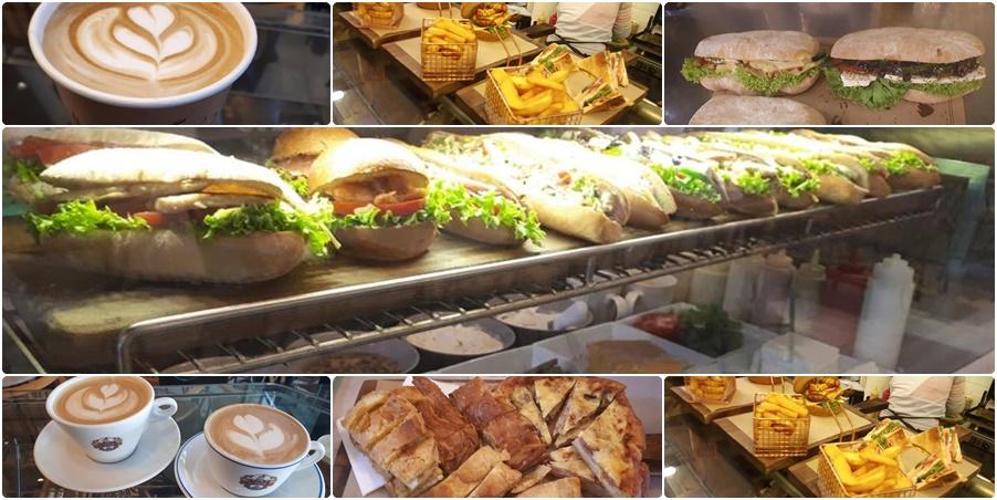 Για σνακ, γλυκό και καφέ «Μαυροειδής» Έναντι επειγόντων νοσοκομείου Καλαμάτας 57