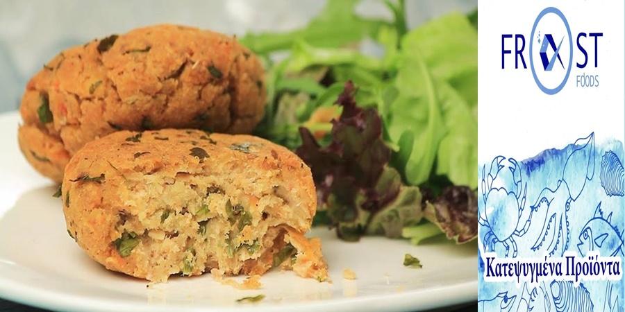 Μπιφτέκια με τσιπούρα: Μοναδική συνταγή από τα «Frost foods» στην Καλαμάτα 1