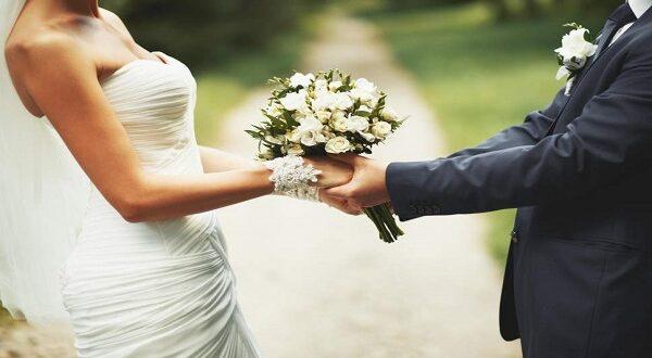 Αυτό το ζευγάρι παντρεύτηκε και χώρισε μετά από τρία λεπτά – Ο απίστευτος λόγος