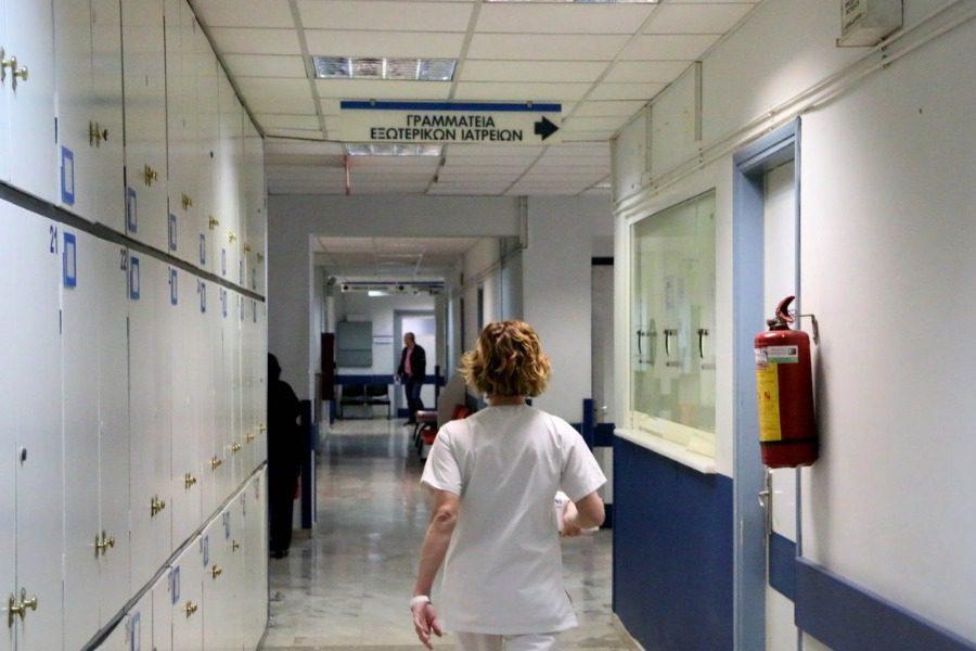 Ρόδος: Υπέκυψε 33χρονος που πήγε στο νοσοκομείο με υψηλό πυρετό 9