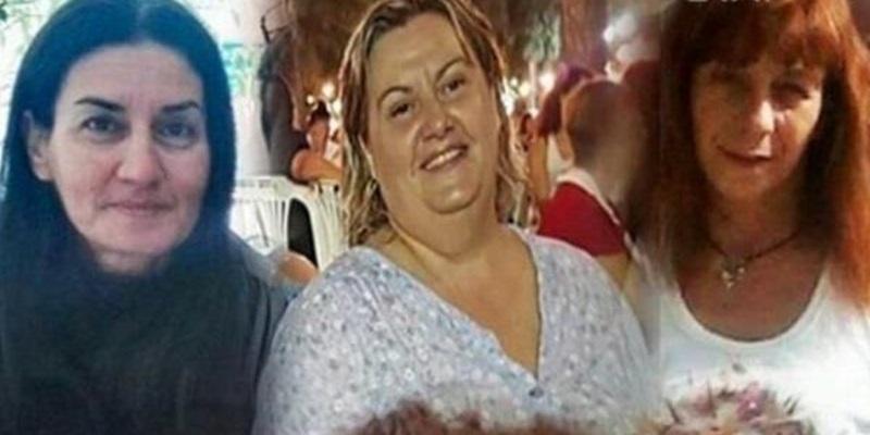 Την Τρίτη οι κηδείες των 3 γυναικών, που έχασαν τη ζωή τους από την πυρκαγιά στην ταβέρνα 1