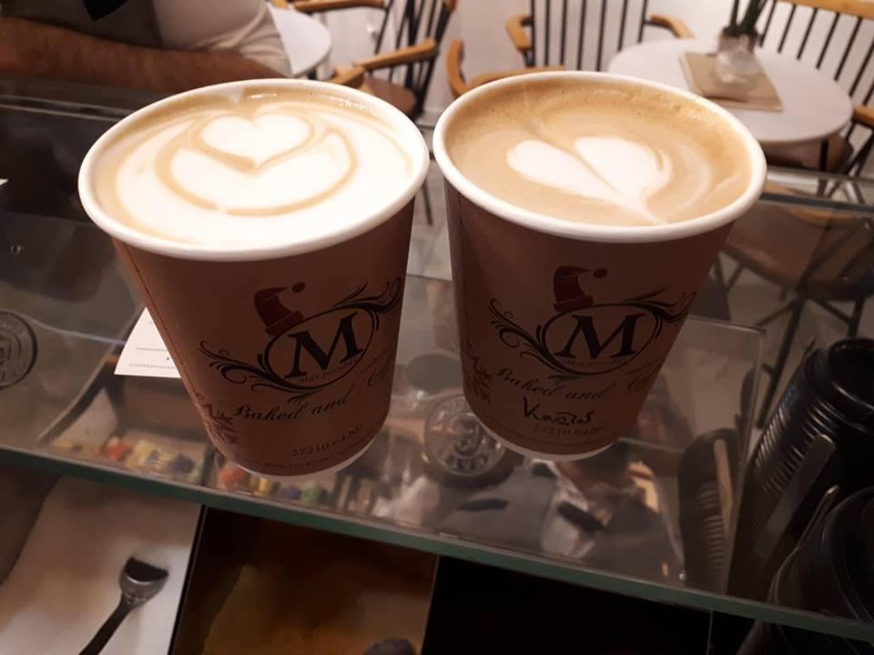 Για σνακ, γλυκό και καφέ «Μαυροειδής» Έναντι επειγόντων νοσοκομείου Καλαμάτας 5